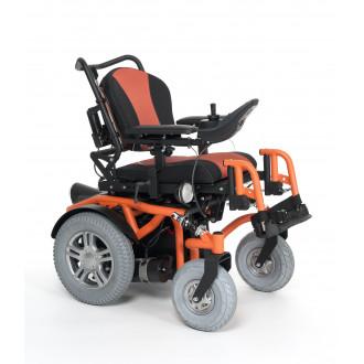 Детская электрическая коляск Vermeiren Springer