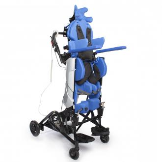 Многофункциональное кресло с вертикализацией LIW Baffin TRIO