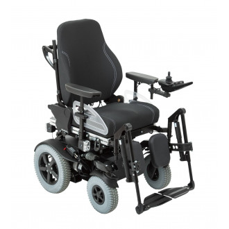 Инвалидная коляска с электроприводом Otto Bock Juvo B6