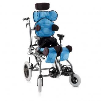 Многофункциональное прогулочное кресло LECKEY MyGo на шасси TUR 3