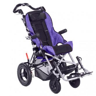 Кресло-коляска для детей с ДЦП Convaid Scout SC14