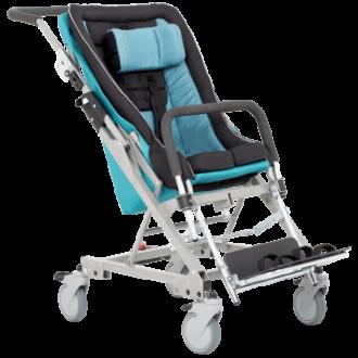 Комнатная детская кресло-коляска Akcesmed Nova Home 2