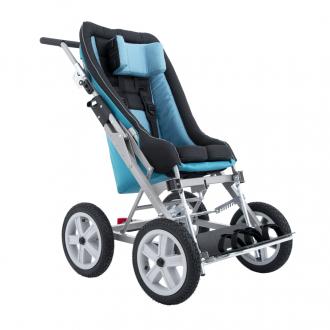 Детская кресло-коляска прогулочная Akcesmed Nova 2