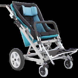 Детская кресло-коляска прогулочная Akcesmed Nova Evo 2