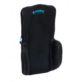 Вакуумная подушка спинки с боковинами Akcesmed BodyMap B+ 2