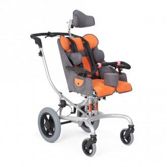 Кресло-коляска для детей с ДЦП прогулочная Fumagalli Mitico Fuori