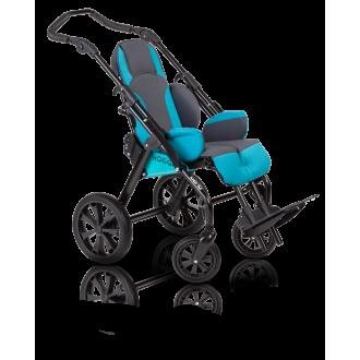 Кресло-коляска прогулочная для детей с ДЦП Hoggi DURO