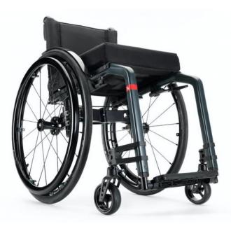 Активная инвалидная коляска Kuschall Champion 2.0