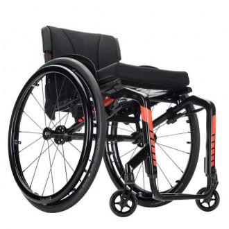 Активная инвалидная коляска Kuschall K-series 2.0