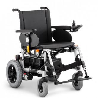 Инвалидная коляска с электроприводом Meyra 9.500 CLOU (Клоу)