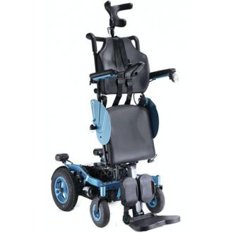 Инвалидная коляска с электроприводом Titan Deutschland LY-EB103-240 Angel