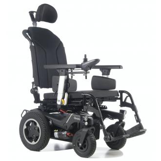 Инвалидная коляска с электроприводом Quickie Q400 R Sedeo Lite