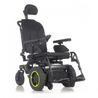 Инвалидная коляска с электроприводом Quickie Q400 F Sedeo Lite