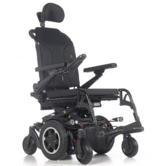Инвалидная коляска с электроприводом Quickie Q400 M Sedeo Lite