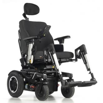 Инвалидная коляска с электроприводом Quickie Q500 R Sedeo Pro