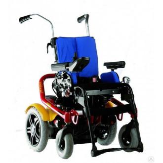 Детская кресло-коляска электрическая Otto Bock Skippy (Скиппи)