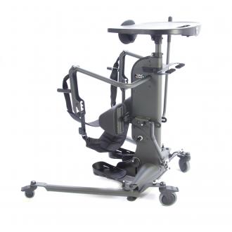 Вертикализатор с подъёмником EasyStand Strap Stand