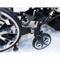 Комплект для соединения колясок
