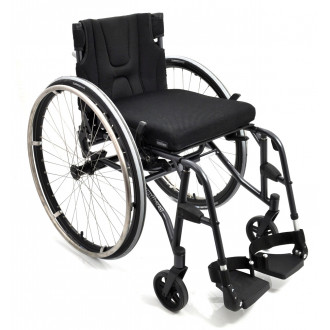 Активная инвалидная коляска Panthera S3 swing