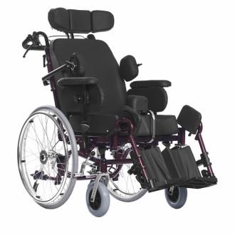 Многофункциональная инвалидная коляска Ortonica DELUX 570