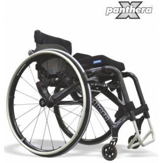 Активная инвалидная коляска Panthera X (Carbon)