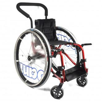 Детская активная кресло-коляска Panthera Bambino