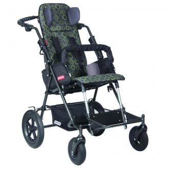 Детская прогулочная коляска ДЦП Patron Ben 4 Plus