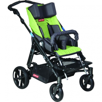 Детская прогулочная коляска ДЦП Patron Dixie Plus