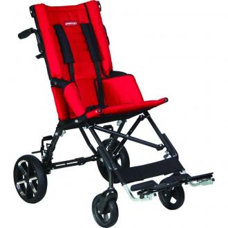 Детская коляска-трость ДЦП Patron Corzino Xcountry  34 см