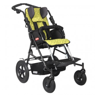Детская прогулочная коляска ДЦП Patron Tom 4 Classic