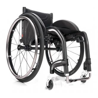 Активная инвалидная коляска Progeo Carbomax