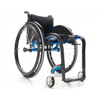 Активная инвалидная коляска Progeo Noir
