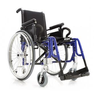 Активная инвалидная коляска Progeo Basic light plus