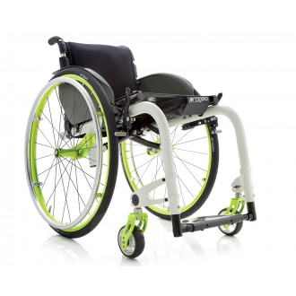 Активная инвалидная коляска Progeo Tekna Advance