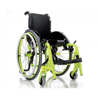 Активная инвалидная коляска Progeo Exelle Junior