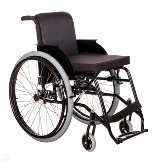 Кресло-коляска активного типа  Катаржина Крошка Ру «Активная»