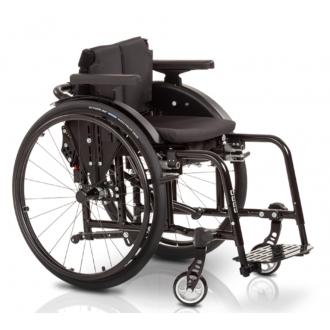 Активная детская кресло-коляска Hoggi Faro