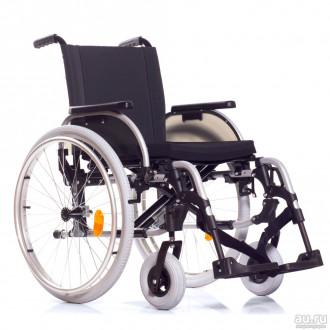 Кресло-коляска c  ручным приводом Otto Bock Старт