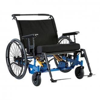 Кресло-коляска с ручным приводом Titan Eclipse Tilt LY-250-1202