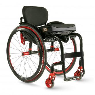Активная инвалидная коляска Quickie Helium