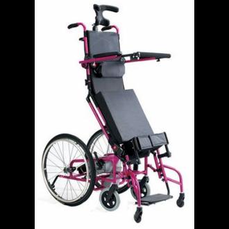 Кресло-коляска с вертикализатором Титан LY-250-120 HERO3 Classic