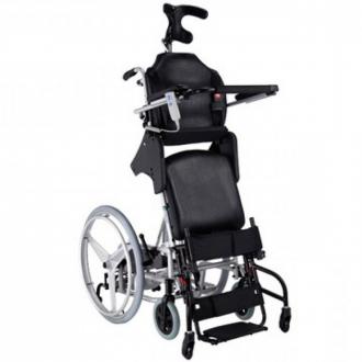 Кресло-коляска  с вертикализатором Титан LY-250-140 Hero 4