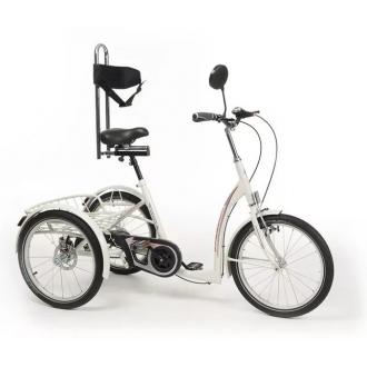 Велосипед трёхколёсный Vermeiren Freedom