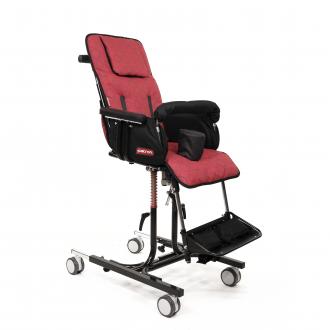 Детская комнатная кресло-коляска ДЦП Patron Tampa Classic