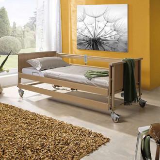 Многофункциональная кровать с электроприводом Burmeier Economic II