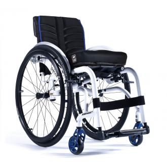 Активная инвалидная коляска Quickie Xenon 2 Hybrid