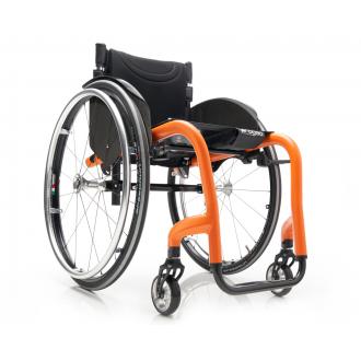 Активная инвалидная коляска Progeo JOKER R2