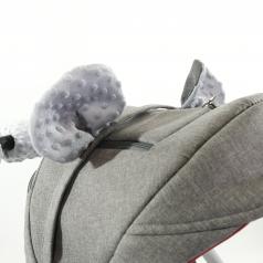 Мишка Grizzly - рукавички