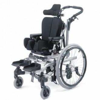 Кресло-коляска активного типа R82 Икс Панда (X-panda) Multi Frame Active 2