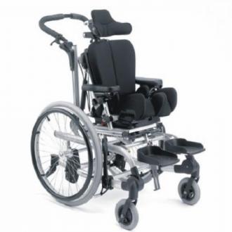 Кресло-коляска активного типа R82 Икс Панда (X-panda) Multi Frame Active